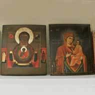 Antique Icons