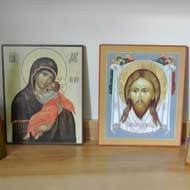Mounted Icons